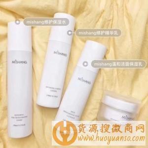 朵色弥尚修护保湿系列成分安全吗?敏感肌肤能用吗?